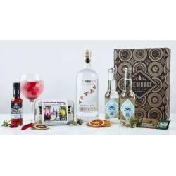 Gin Box - Sugarbird - R650