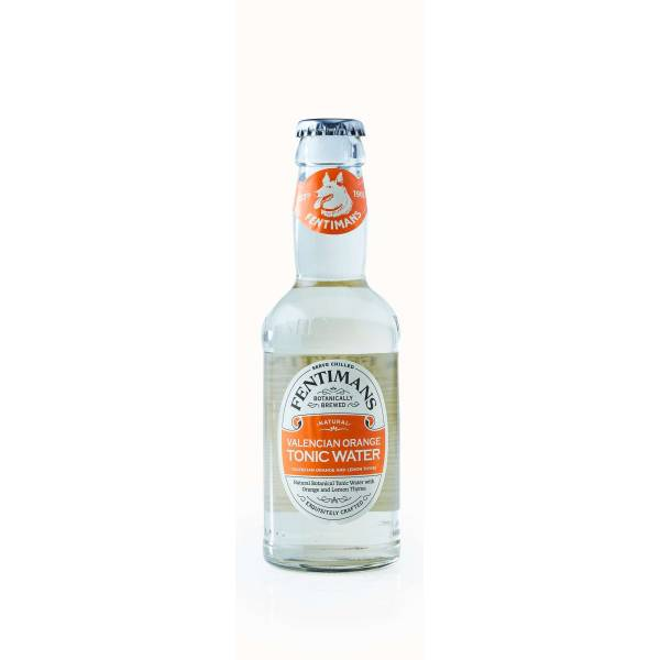 Fentimans Valencia Orange Tonic Water