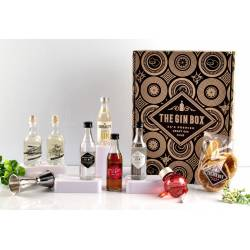 Mini Gin Tasting box