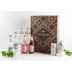 The Mixers - Gin Box