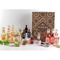 Spoilt for choice - Gin Box