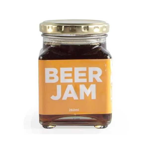 Dam Fine Beer Jam 260ml