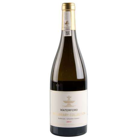 Waterford Library Coll. Edition Chenin Blanc 2017