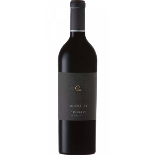 Quoin Rock Red Blend 2015