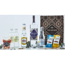 Gin Box - Pimville Gin Once off