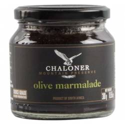 Chaloner Olive Marmalade 300g