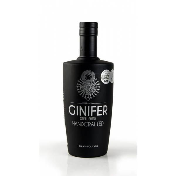 Ginifer Gin 750ml