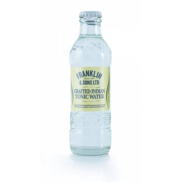 Franklin & Sons Indian Tonic Water