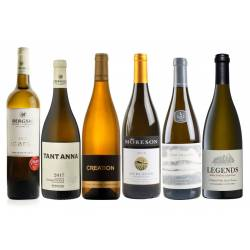 Reserve Winter White Selection (6)