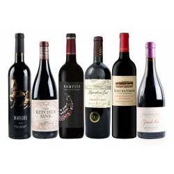 Reserve Winter Red Selection (6)