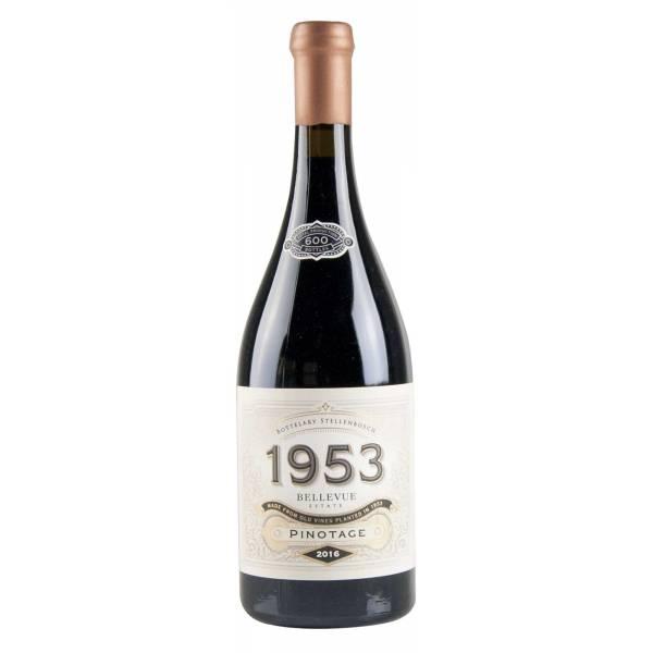 Bellevue 1953 Pinotage 2016