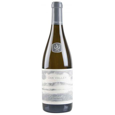 Oak Valley Groenlandberg Chardonnay 2018