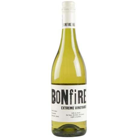 Bonfire Hill White 2018