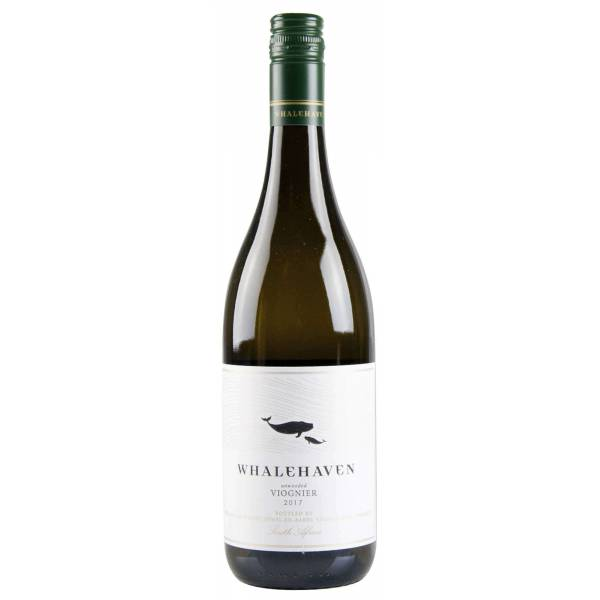 Whalehaven Unwooded Viognier 2017