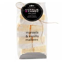 Charlie & Candy Maroela & Vanilla Mallows (160g)