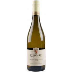 Rietvallei Sauvignon Blanc 2018