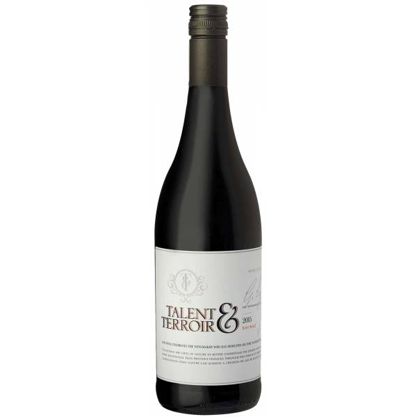 Boland Talent & Terroir Shiraz 2016