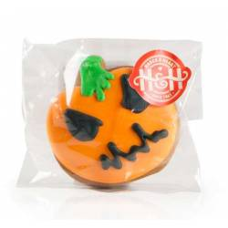 H & H Mini Pumpkin