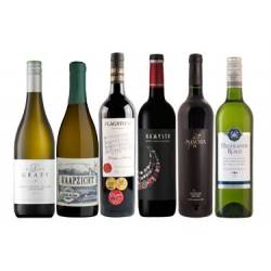 The Sommeliers Selection 2019