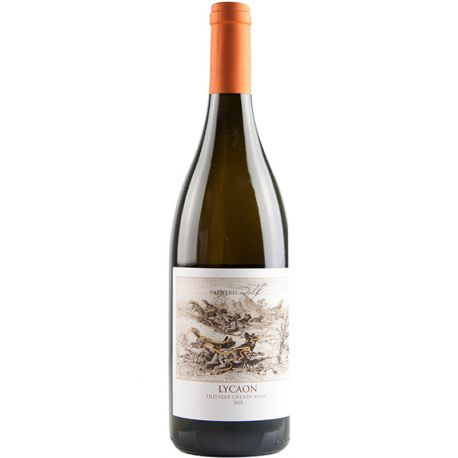 Painted Wolf Lycaon Old Vine Chenin Blanc 2018