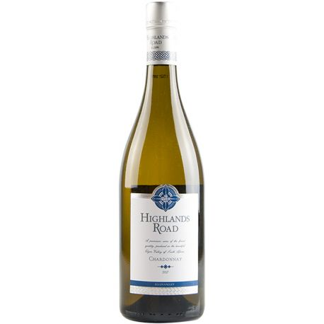 Highlands Road Chardonnay 2017