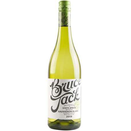 Bruce Jack Sauvignon Blanc 2019