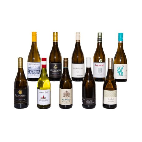 FNB Top 10 Sauvignon Blanc 2019