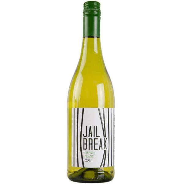 Jail Break Chenin Blanc 2018