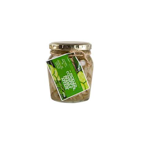 Pickled Cucumber, Apple & Fennel Affair 250g