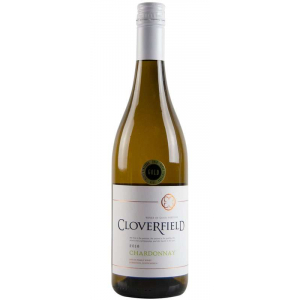 Cloverfield Chardonnay 2018