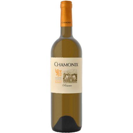 Chamonix Reserve White 2015