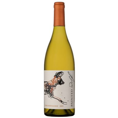 Painted Wolf Paarl Roussanne 2015