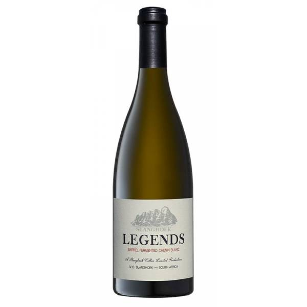 Slanghoek Legends BF Chenin Blanc 2016 (Top 10)