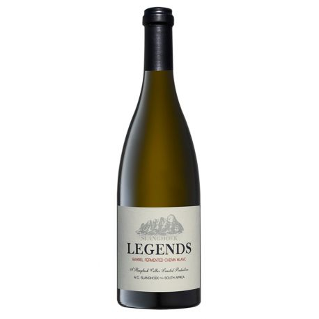 Slanghoek Legends BF Chenin Blanc 2016 (Top 10)