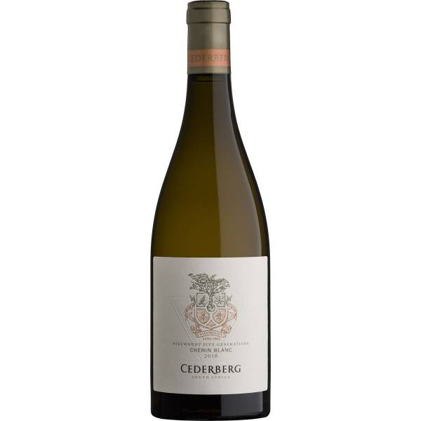 Cederberg Five Generations Chenin 2017 (Top 10)