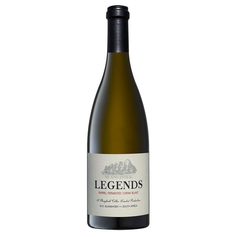 Slanghoek Legends BF Chenin Blanc 2017 (Top 10)