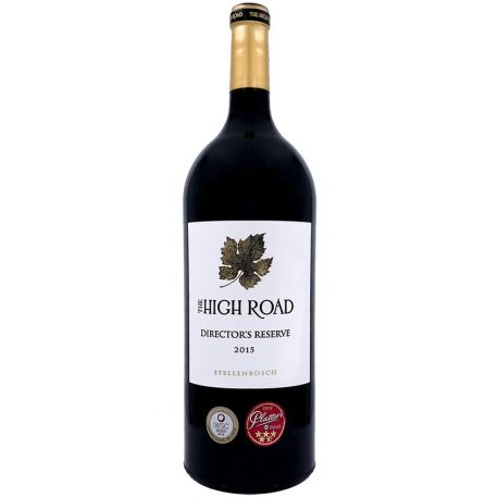The High Road Director's Reserve 2015