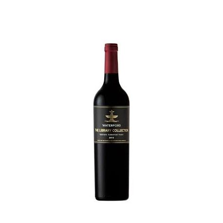 Waterford Library Coll. Edition Cab. Franc 2015