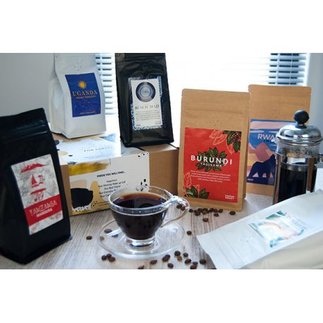 Coffee Trial Box Filter 6
