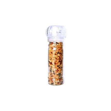 Simplicity Chilli Salt Grinder 85g