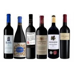 Cellar Director's Autumn Red Selection (6)