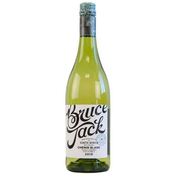 Bruce Jack Chenin Blanc 2019