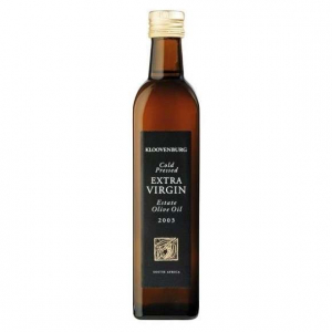 Kloovenburg Extra Virgin Olive Oil (500ml)