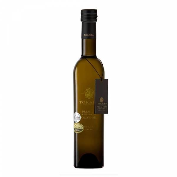 Tokara Premium Extra Virgin Olive Oil (500ml)