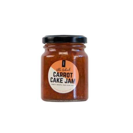 Olde Orchard Carrot Cake Jam 125ml
