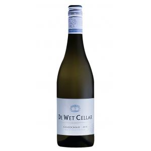 De Wet Chardonnay 2019