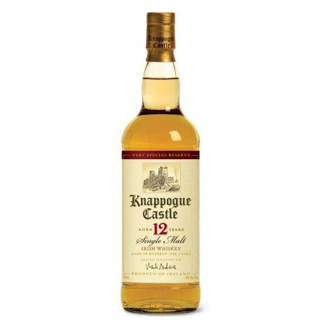 Knappogue 12y Old Irish Whiskey
