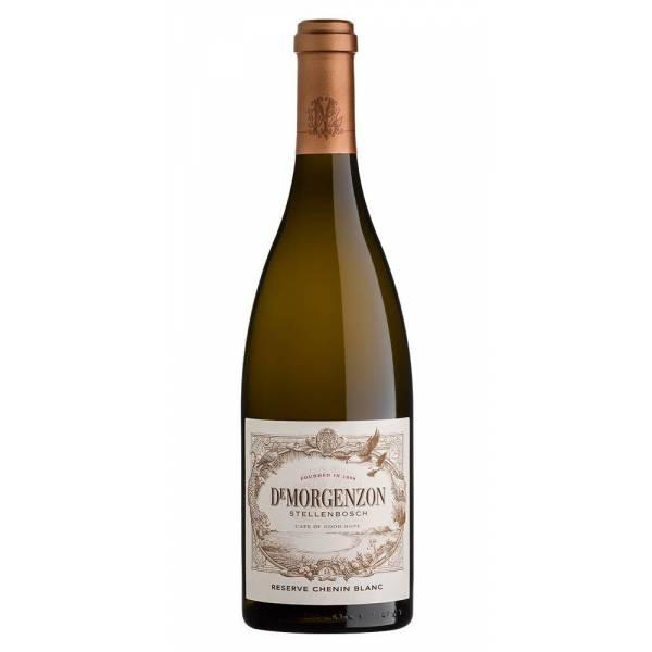 De Morgenzon Reserve Chenin Blanc 2018 (Top 10)