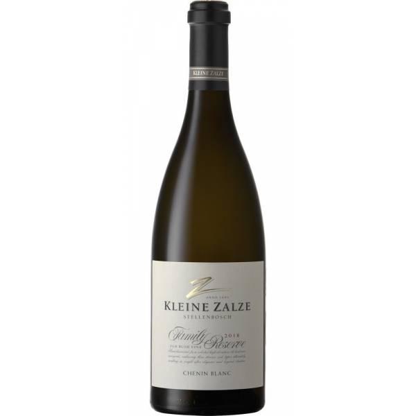 Kleine Zalze Family Res. Chenin Blanc 2018 (TOP 10