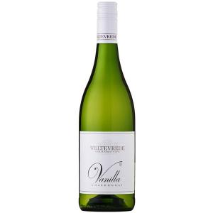 Weltevrede Vanilla Chardonnay 2019